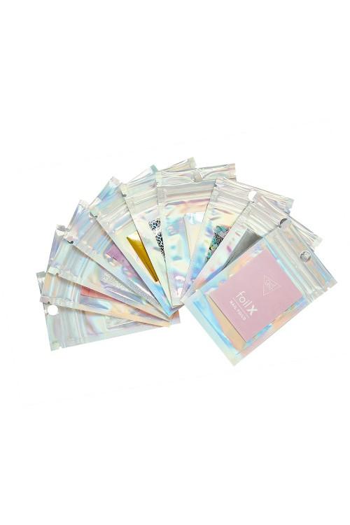 TGB Foil Sample Pack